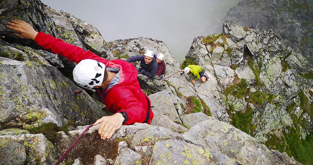 2-дневен курс по лятно планинарство
