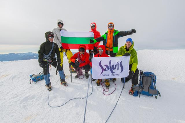 Изкачване на връх Монблан с аклиматизация на връх Брайтхорн