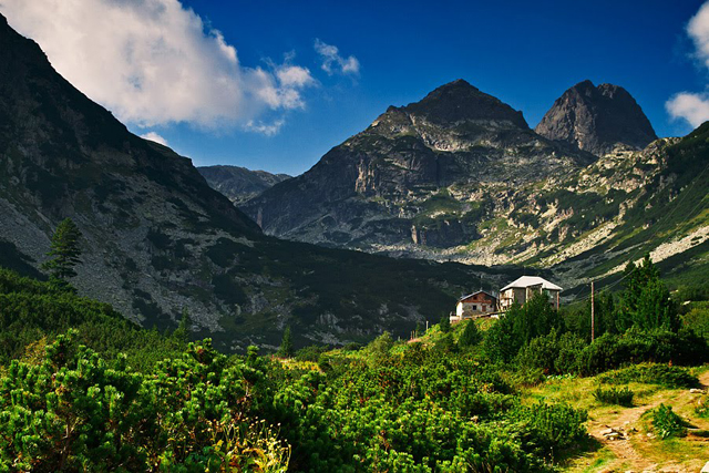 1 Day Hike to Malyovitsa Peak in Rila Mountain