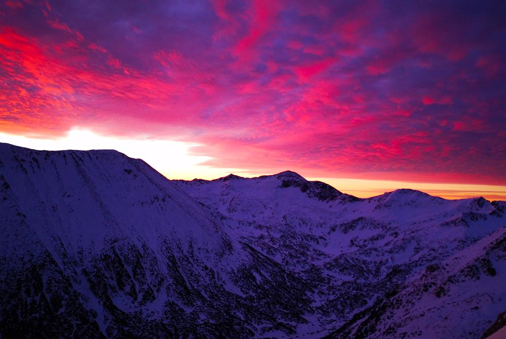 2-дневен курс по зимен алпинизъм на Вихрен - първи стъпки