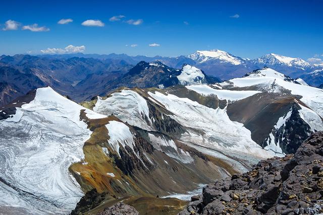 Експедиция до връх Аконкагуа по Нормалния маршрут