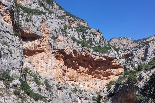 Катерачна екскурзия на Леонидио, Гърция - начално ниво и напреднали
