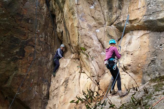 4-дневен курс по скално и алпийско катерене на Враца - начално ниво