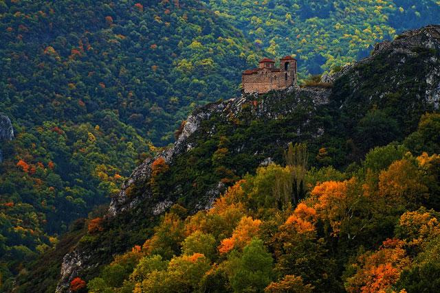 Асеновская крепость